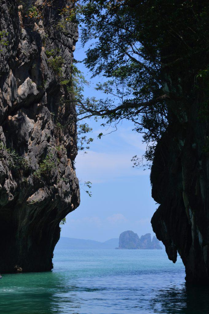 Раят Краби означава 150 острова