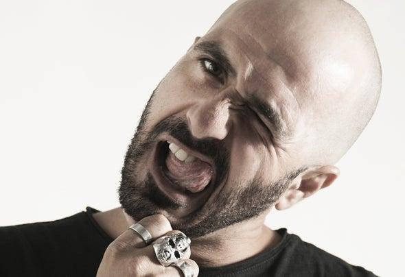 DJ Vasilis Tsilichristos