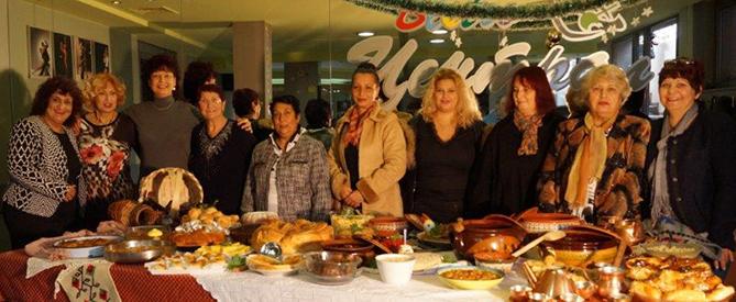 """Ромската нова година """"Васий"""" посрещат в Сливен с шоу и кулинарна изложба"""
