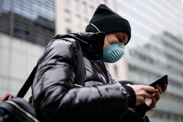 Дисплеят на смартфона задържа вируси и бактерии до 96 часа