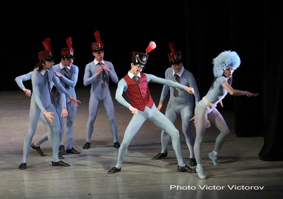 """С """"Концертът"""" Софийската опера отбелязва онлайн Световния ден на балета"""