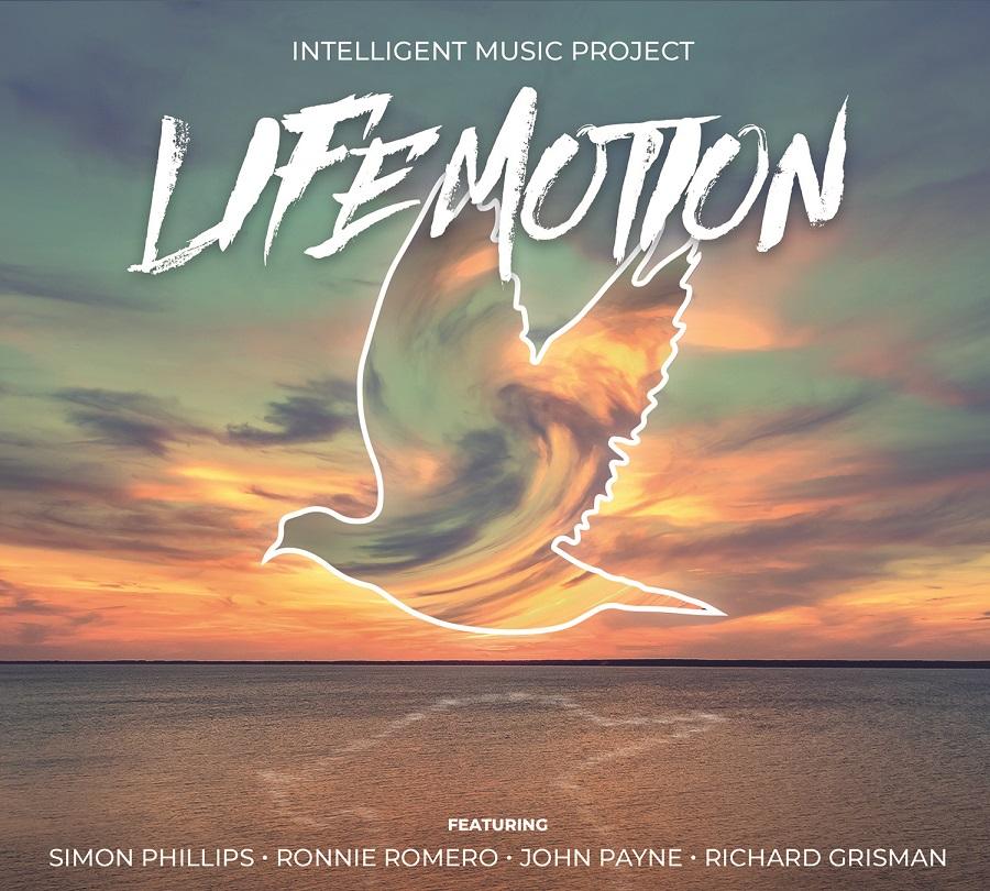 Life motion - само рок и то от много високо ниво. Просто и ясно!