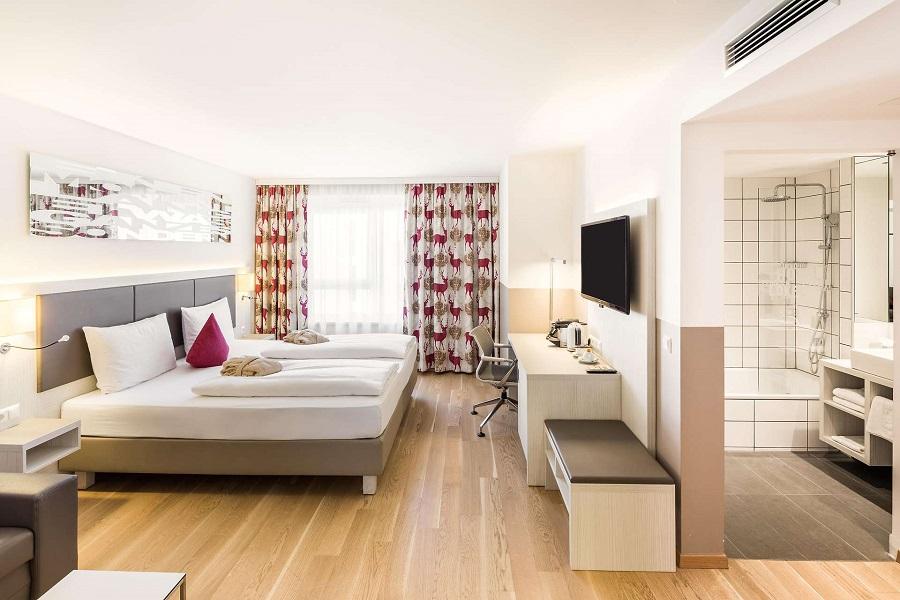 Хотелски стаи стават   оперни ложи във Виена © Zeitgeist-Vienna