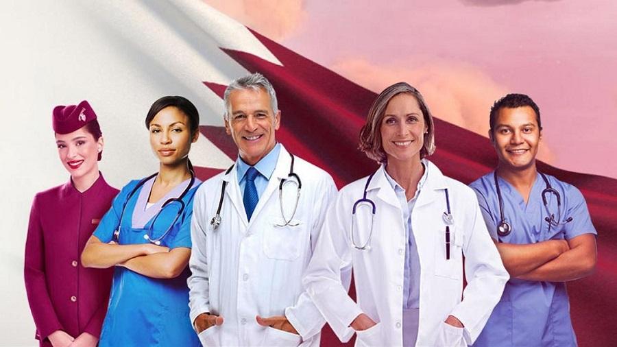 Qatar Airways подарява 100 хиляди безплатни билета за медиците от първа линия