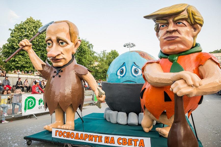 В Габрово ще е първият в света карнавал в изолация