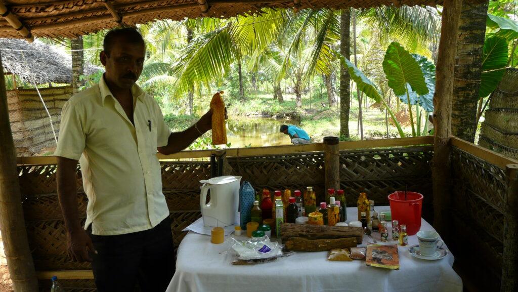 Преди да посегнете към хапчетата използвайте етерични масла, съветва лекар по аюрведична медицина от Когала в Шри Ланка