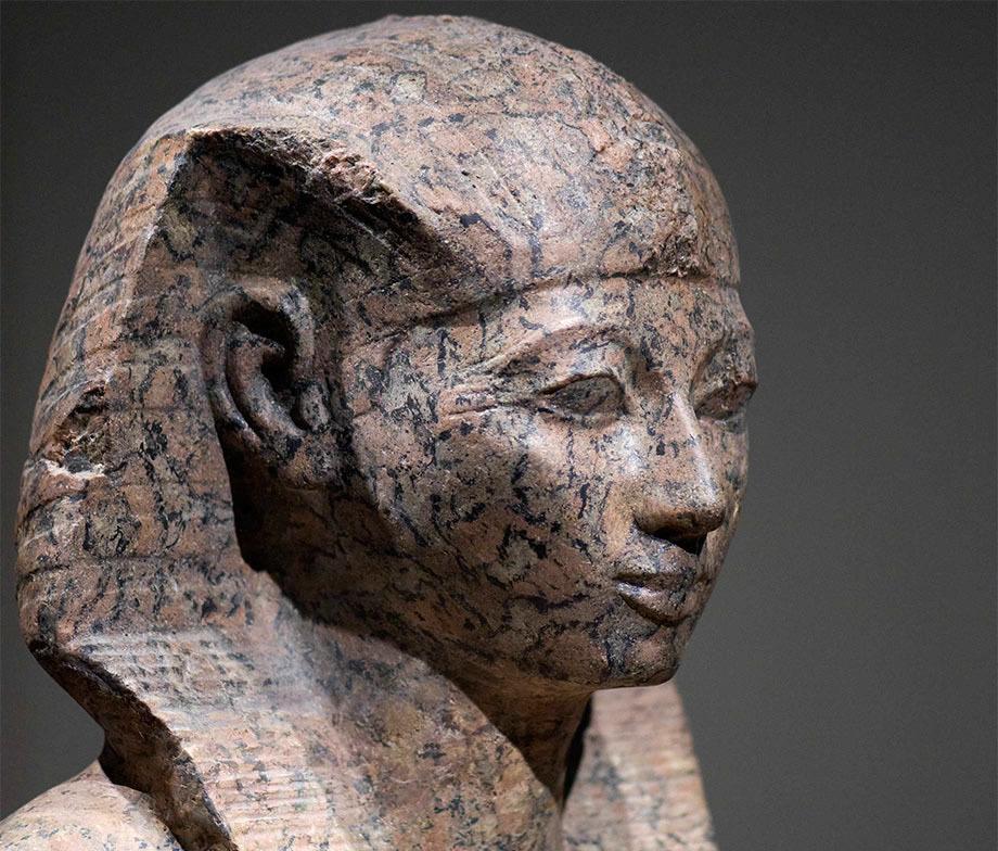 Царица Хатшепсут – владетелката на пясъците