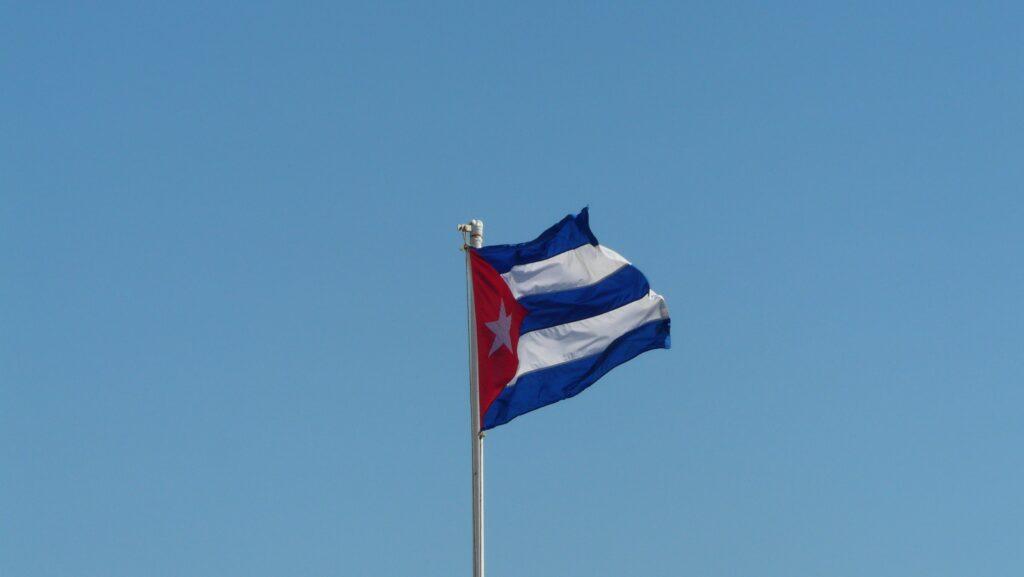 В Куба PCR тест задължително се прави на границата