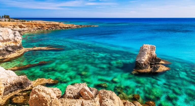 Кипър се отваря за туристи от цял свят след 1 март 2021