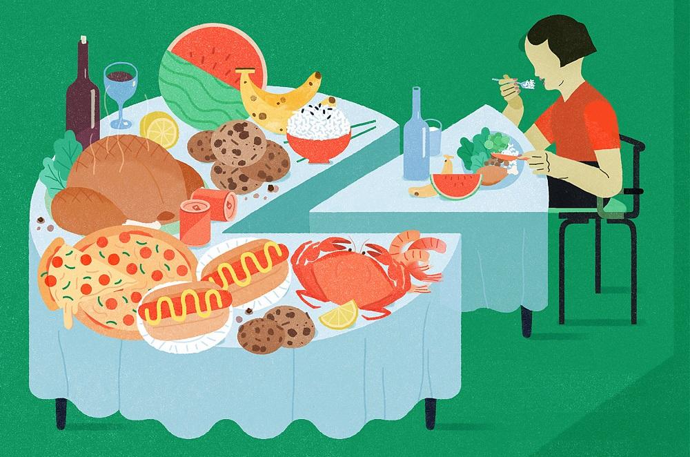 Ура! Учен откри как се слабее без глад