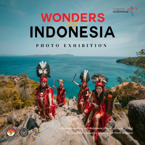 """Фотоизложба ни разхожда из Индонезия пред """"Кристал"""""""