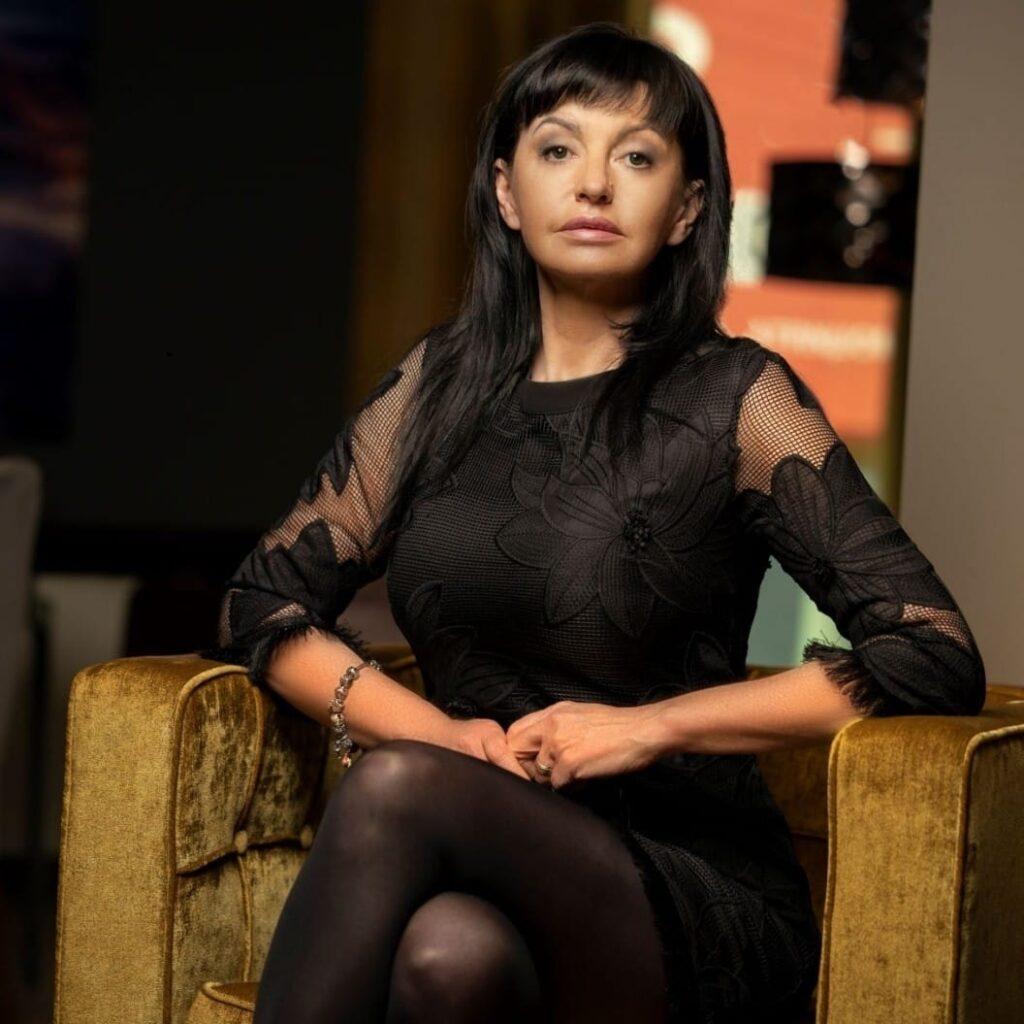 Д-р Йорданка Господинова