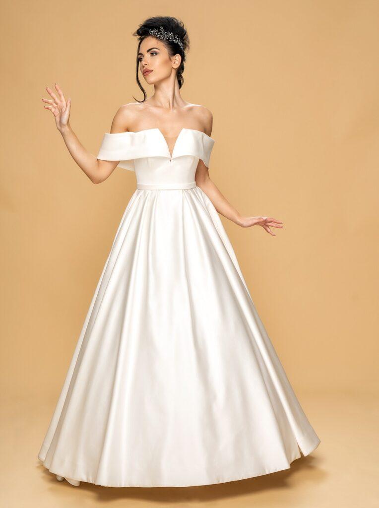 Предложение на сватбен бутика ALEGRA. Фото: Дилян Марков