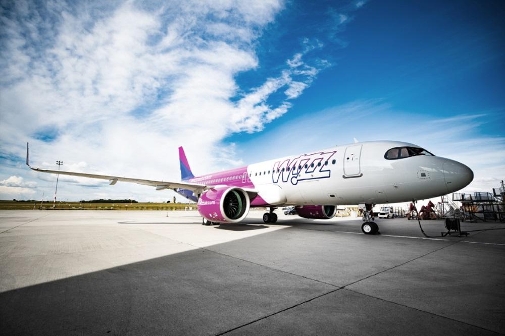 Wizz Air ще лети до Малага два пъти седмично от 2 юли