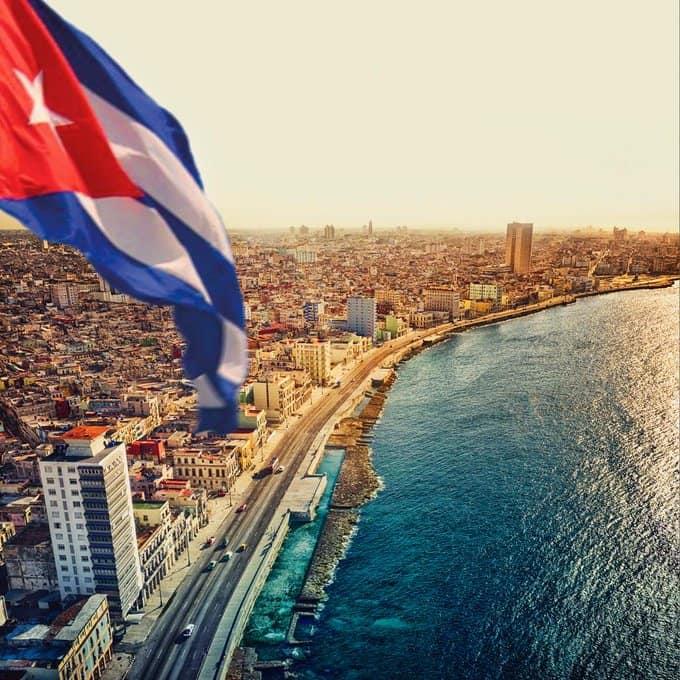 Куба е достойнство, одухотвореност и мъдрост в съчетание с лежерна нега и слънчева усмивка, убедена е Катя Ковачева