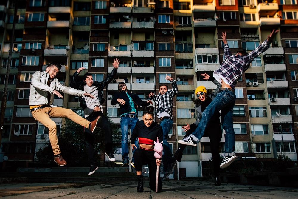 Керана и космонавтите с нов сингъл, дебютен албум и голям самостоятелен концерт в София.  Фотограф: Борис Урумов